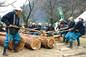 木遣り保存会