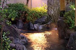 湯山温泉「元湯」