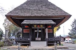 猫寺(生善院)