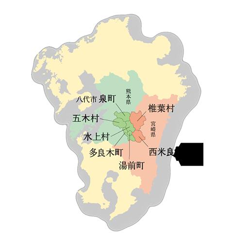 市町村別観光地紹介